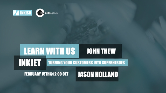 Turning your customers into SuperHeroes